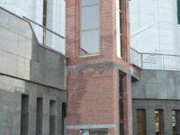 В Cоборе установлен специальный лифт для инвалидов