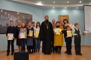 В Кафедральном соборе Христа Спасителя состоялось награждение участников конкурса фоторабот «Сердца моего святыни»