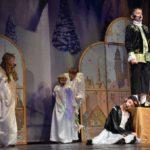 Спектакль Воскресной Школы Кафедрального Собора Христа Спасителя