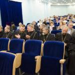 В ходе семинара председатель Иоанно-Предтеченского братства «Трезвение»
