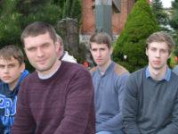 Воспитанники Воскресной школы Кафедрального собора стали призёрами фестиваля колокольного звона в Польше