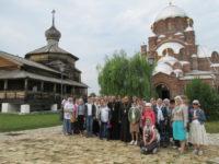 К истокам Казанского образа Пресвятой Богородицы