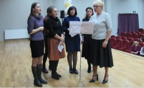 Объявляется набор слушателей на курсы профессиональной переподготовки по программе «Церковно-певческое искусство в православной традиции»