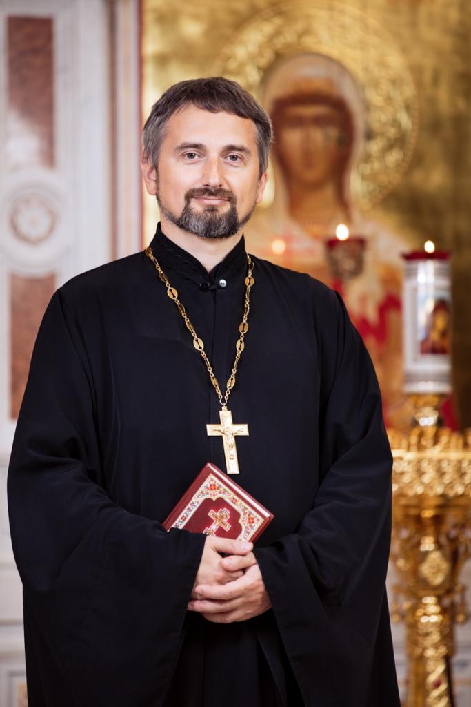 протоиерей Михаил Селезнев
