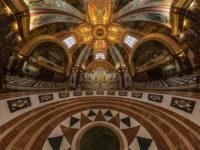 Объявление: Виртуальный тур по собору