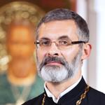 иерей Александр Топчий