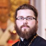 иерей Михаил Собачинский