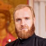 диакон Святослав Иванов